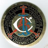 Automobile C,Grand-duché De Luxembourg - Luxembourg