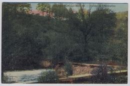 HERMETON SUR MEUSE  Vallée De L' Hermeton About 1914y.  E623 - Hastiere