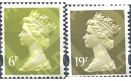 Ref. 134877 * MNH * - GREAT BRITAIN. 1994. QUEEN ELIZABETH II . REINA ISABEL II - 1952-.... (Elizabeth II)