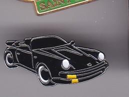 Pin's PORSCHE EDITIONS ATLAS - Porsche