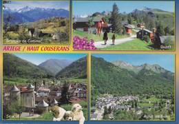 Arriège Haut Couserans Multivues - France