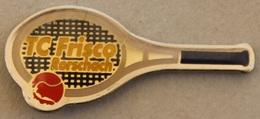 TENNIS CLUB FRISCO - RORSCHACH - SCHWEIZ - SUISSE - RAQUETTE -            (20) - Tennis
