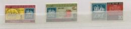 Trinidad & Tobago 1972 125th First Postage Stamps Set And Sheet MNH - Trinidad & Tobago (1962-...)