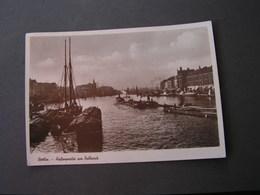 Stettin , Hafen ..1942 - Polen