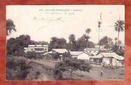 Konakry Conakry 1905 (55049) - Französisch-Guinea