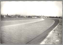 CPSM 30 - Vauvert - Canal Bas Rhône Languedoc - Unclassified