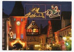 ROSHEIM--2000--Noel à Rosheim   -- Timbre - France