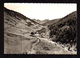 ANDORRE ANDORRA  Bosc De Solden Pic Blanc D'Envalira  édit. Claverol N° 1061  TB 2 Scan - Andorre