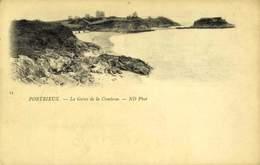22- PORTRIEUX - La Grève De La Comtesse / A 212 - Pontrieux