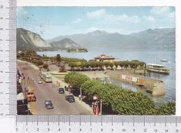 Stresa ~ Lago Maggiore ~ Animata ~ Stock Liquori ~ Automobili ~ Autobus ~ Battelli ~ Fotostampa Reggiori - Other Cities