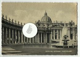 Citta Del Vaticano. Particular. - Vaticano (Ciudad Del)