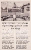 AK Brandenburg - Havel - Am Beetzsee - Fritze Bollmann - 1928 (35977) - Brandenburg