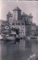 France, Annecy, Bateau MONT BLANC (11553) - Annecy