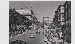 Via Etnea, Catania - F.G.- Anni '1950 - Catania