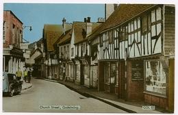 GODALMING : CHURCH STREET - Surrey