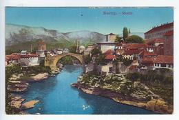 CPA Mostar Moctap - Bosnie-Herzegovine