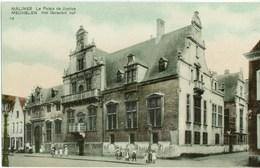 MALINES - Le Palais De Justice - SBP éditeur # 14 - Malines