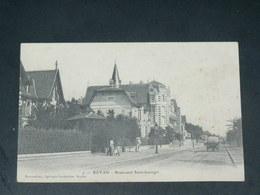 ROYAN     1900  /     AVENUE   ......  EDITEUR - Royan