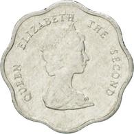 Monnaie, Etats Des Caraibes Orientales, Elizabeth II, Cent, 1995, TTB - East Caribbean States