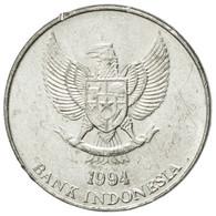 Monnaie, Indonésie, 25 Rupiah, 1994, TTB, Aluminium, KM:55 - Indonésie