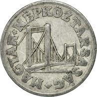Monnaie, Hongrie, 50 Fillér, 1978, Budapest, TTB, Aluminium, KM:574 - Hungary