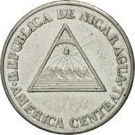 Monnaie, Nicaragua, 50 Centavos, 1994, TTB, Chromium Plated Steel, KM:83 - Nicaragua