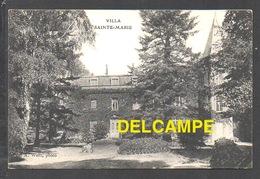 DD / 77 SEINE ET MARNE / FONTAINEBLEAU / VILLA SAINTE-MARIE - Fontainebleau
