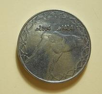 Algeria 2 Dinars 2004 - Algeria