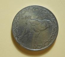 Algeria 2 Dinars 1992 - Algeria