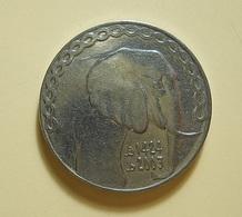 Algeria 5 Dinars 2003 - Algeria