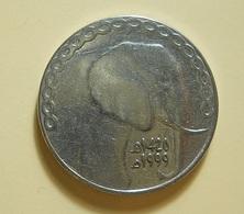 Algeria 5 Dinars 1999 - Algeria
