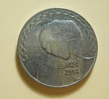 Algeria 5 Dinars 2004 - Algeria