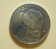 Algeria 5 Dinars 2006 - Algeria