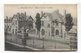 Bailleul (59) - Maison De Santé - La Ferme - Francia