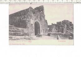 47531 - INGRESSO DEL TEATRO ANTICO TAORMINA - Italia