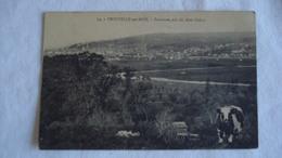 TROUVILLE-MONT CANISY - Trouville