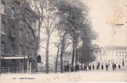 ATH - Quai St-Jacques - Anié - Ath