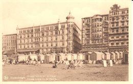 Blankenberge - Blankenberghe - Grands Hôtels Sur La Digue - Blankenberge
