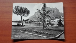 Lecco - I Giardini Pubblici - Lecco