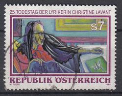 OOSTENRIJK - Michel - 1998 - Nr 2256 - Gest/Obl/Us - 1991-00 Used