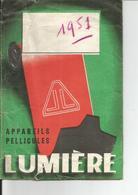 Pochette Pour Negatif  LUMIERE - Photography