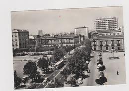 Piazza G. Verga, Catania - F.G.- Anni '1950 - Catania