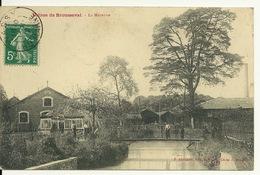 52 - USINES De BROUSSEVAL / LA MARONNE - Autres Communes