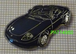PORSCHE 911 Noire CABRIOLET Noir - Porsche
