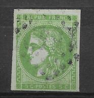 CERES N° 42B - NI CLAIR NI AMINCI - 1871-1875 Ceres