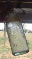 VISE Maison ROENEN En 1923 Pharmacie ? Laiterie ? Brasserie ? - Other Bottles