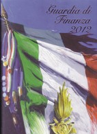 CALENDARIO STORICO DELLA GUARDIA DI FINANZA - ANNO 2012 - - Calendari