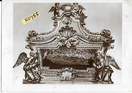 Lazio-viterbo VII Centenario Nascita Di S.rosa 1235-1935 Veduta Urna Corpo Santa (vedi Retro) Anni 30/40 - Viterbo