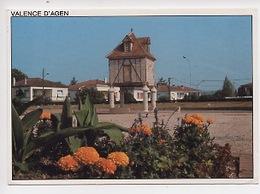 Valence D'Agen : Le Pigeonnier (n°9461) - Valence
