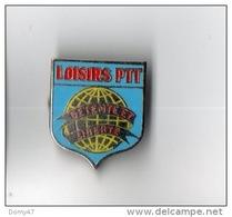 PTT . LOISIRS PTT - DÉTENTE ET LIBERTÉ - Réf. N°17PN - - Poste
